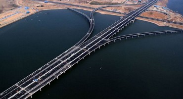 Longest Bridges in the World