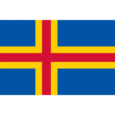 Åland Islands international rankings