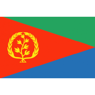 Eritrea international rankings