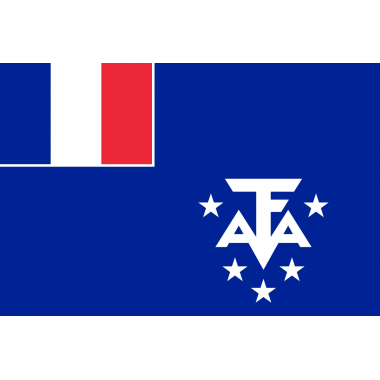 French Southern and Antarctic Lands international rankings