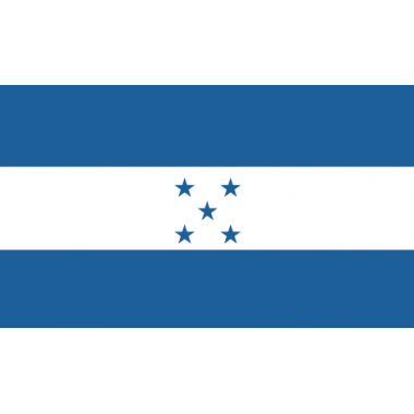 Honduras international rankings