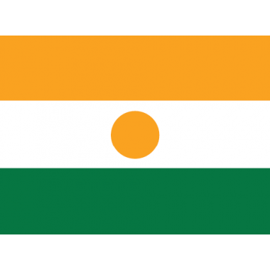 Niger international rankings