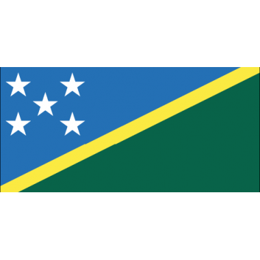 Solomon Islands international rankings