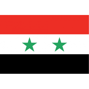 Syria international rankings